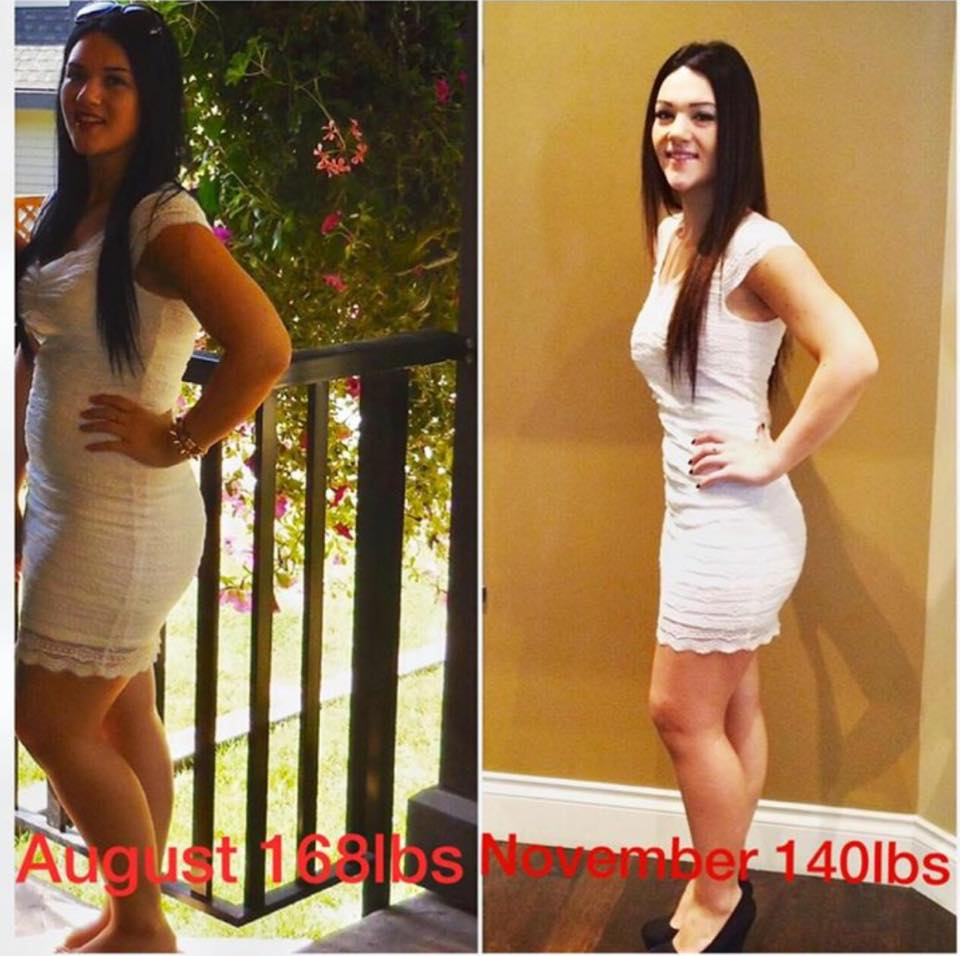 valentus testimonials before and after photos